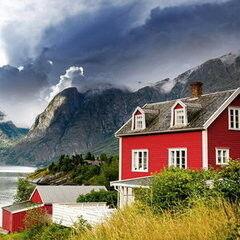 Туристическое агентство News-Travel Экскурсионный тур «6 столиц + Норвежские фьорды»