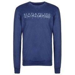 Кофта, рубашка, футболка мужская Napapijri Толстовка мужская Britain N0Y8A7176