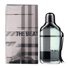 Парфюмерия Burberry Туалетная вода The Beat For Men, 100 мл