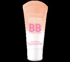 Декоративная косметика MAYBELLINE Тональный крем Dream Fresh BB Cream 03 натурально-бежевый