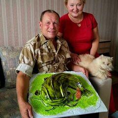 Торт МЕГАТОРТ Торт праздничный