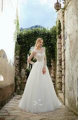 Свадебный салон Victoria Soprano Свадебное платье Diana 10418