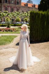 Свадебный салон Daria Karlozi Свадебное платье Цветoк Фенхель
