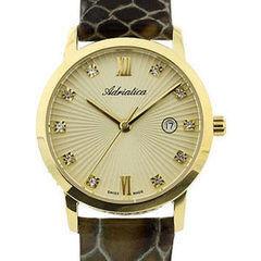 Часы Adriatica Наручные часы A3110.1281QZ