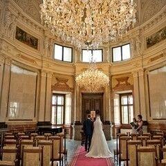Туристическое агентство Респектор трэвел Свадьба в замке Шатто-Барокко, пакет «Классический»
