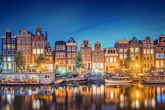 Туристическое агентство Сэвэн Трэвел «Берлин-Амстердам-Дрезден-Майсен*: открой новое и нестандартное»