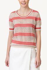 Кофта, блузка, футболка женская Trussardi Джемпер женский 56M00275-0F000497