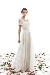 Свадебный салон UNONA Свадебное платье «Daina» из коллекции AMBER
