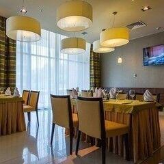 Ресторан и кафе на Новый год Виктория Платинум Зал 1