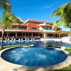 Туристическое агентство EcoTravel Пляжный авиатур в Доминикану,  Barcelo Bavaro Palace Deluxe 5