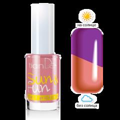 Декоративная косметика tianDe Лак для ногтей Sun & Fun