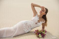 Свадебный салон Le Rina Свадебное платье Monika