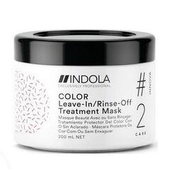 Уход за волосами Indola Care Color Маска для окрашенных волос