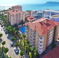 Туристическое агентство Отдых и Туризм Пляжный aвиатур в Турцию, Saritas 4*