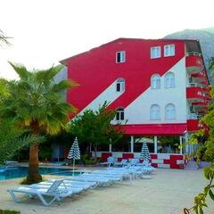 Туристическое агентство EcoTravel Пляжный авиатур в Турцию, Кемер, Derin 3*