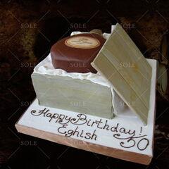 Торт Sole Праздничный торт №30