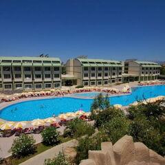 Туристическое агентство Мастер ВГ тур Пляжный авиатур в Турцию, Сиде, Vonresort Elite 5* (7 ночей, октябрь)
