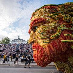 Туристическое агентство Боншанс Экскурсионный автобусный тур «Уикенд в Нидерландах + Парад цветов Блюменкорсо 2019»