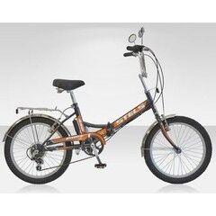 """Велосипед Stels Детский велосипед Pilot 450 20"""""""