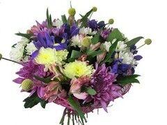 Магазин цветов Florita (Флорита) Букет «Краса»