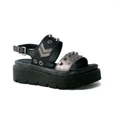 Обувь женская Tucino Босоножки женские 122-2358