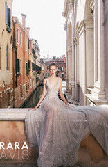 Свадебный салон Rara Avis Платье свадебное Lindias