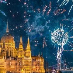 Туристическое агентство Слетать.ру Минск Автобусный тур «Новый Год в Будапеште. Прага – Вена – Будапешт – Дрезден»