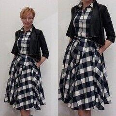 Платье женское Liza Muromskaya Платье женское 01