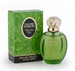 Парфюмерия Christian Dior Туалетная вода Tendre Poison, 100 мл