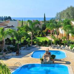 Туристическое агентство Санни Дэйс Пляжный авиатур на о. Кипр, Пафос, Aphrodite Sands Resort 4*