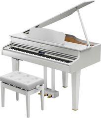 Музыкальный инструмент Roland Цифровой рояль GP607 WH