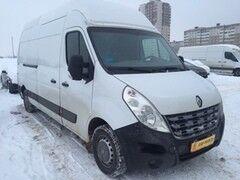 Прокат авто Прокат авто Renault Master 2014 г.