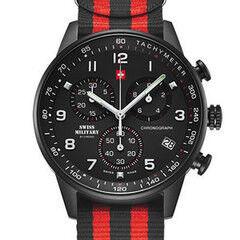 Часы Swiss Military by Chrono Наручные часы SM34012.16