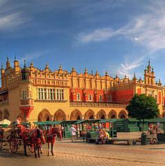 Туристическое агентство Сэвэн Трэвел Экскурсионный автобусный тур «Польские столицы на выходные»