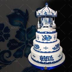 Торт Sole Праздничный торт №50