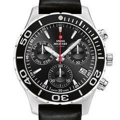 Часы Swiss Military by Chrono Наручные часы SM34048.07