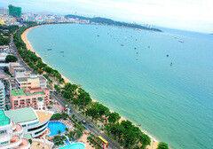 Туристическое агентство ALLTOUR Паттайя  MOUNTAIN BEACH HOTEL 4 *