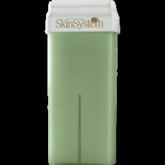 Уход за телом SkinSystem Воск для депиляции Оливковое масло, 100 мл