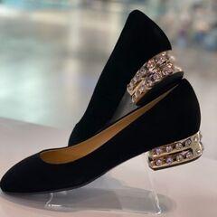 Обувь женская Giovanni Fabiani Туфли женские