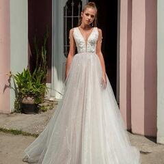 Свадебный салон Aivi Свадебное платье Bianca (My Angel)