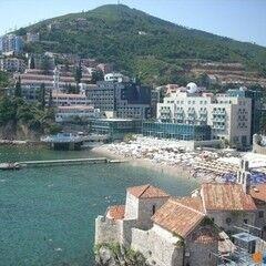 Горящий тур Элдиви Пляжный авиатур в Черногорию, Будва, Azzuro 3*/4*