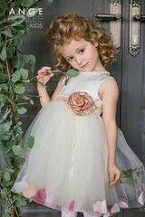 Вечернее платье Ange Etoiles Детское платье Kids Rose