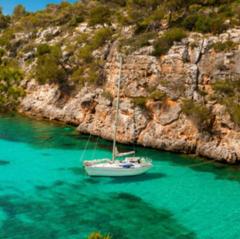 Туристическое агентство Мастер ВГ тур Пляжный авиатур в Испанию, Майорка, Iberostar Cristina 4*