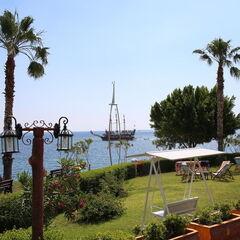 Туристическое агентство Мастер ВГ тур Пляжный авиатур в Турцию, Кемер, Valeri Beach Hotel 3* (7 ночей)