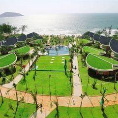 Горящий тур Jimmi Travel Пляжный отдых во Вьетнаме, Sandunes Beach Resort 4*