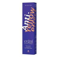Уход за волосами Estel Крем-краска для волос Delux Anti-Yellow effect