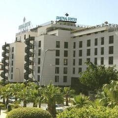 Туристическое агентство Jimmi Travel Пляжный авиатур в Испанию, Тенерифе, Zentral Center 4*