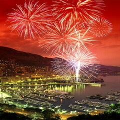 Туристическое агентство Madera Travel Автобусный тур «Новый год в Монако»