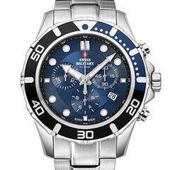 Часы Swiss Military by Chrono Наручные часы SM34044.03