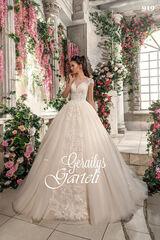 Свадебный салон Garteli Свадебное платье 919